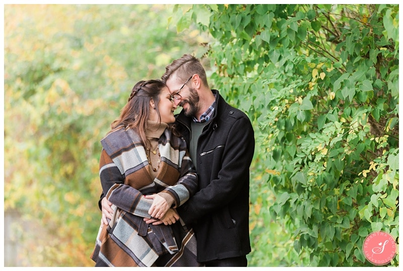 markham-unionville-fall-engagement-photos-11