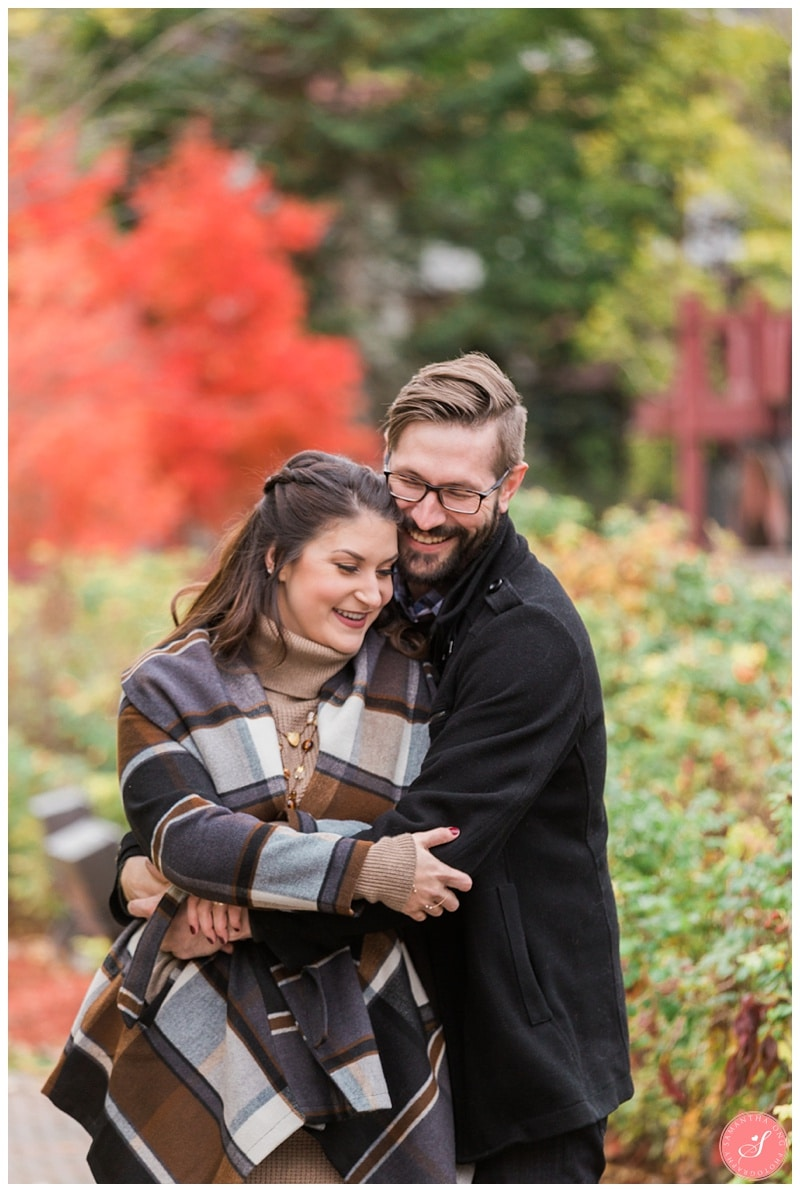 markham-unionville-fall-engagement-photos-8