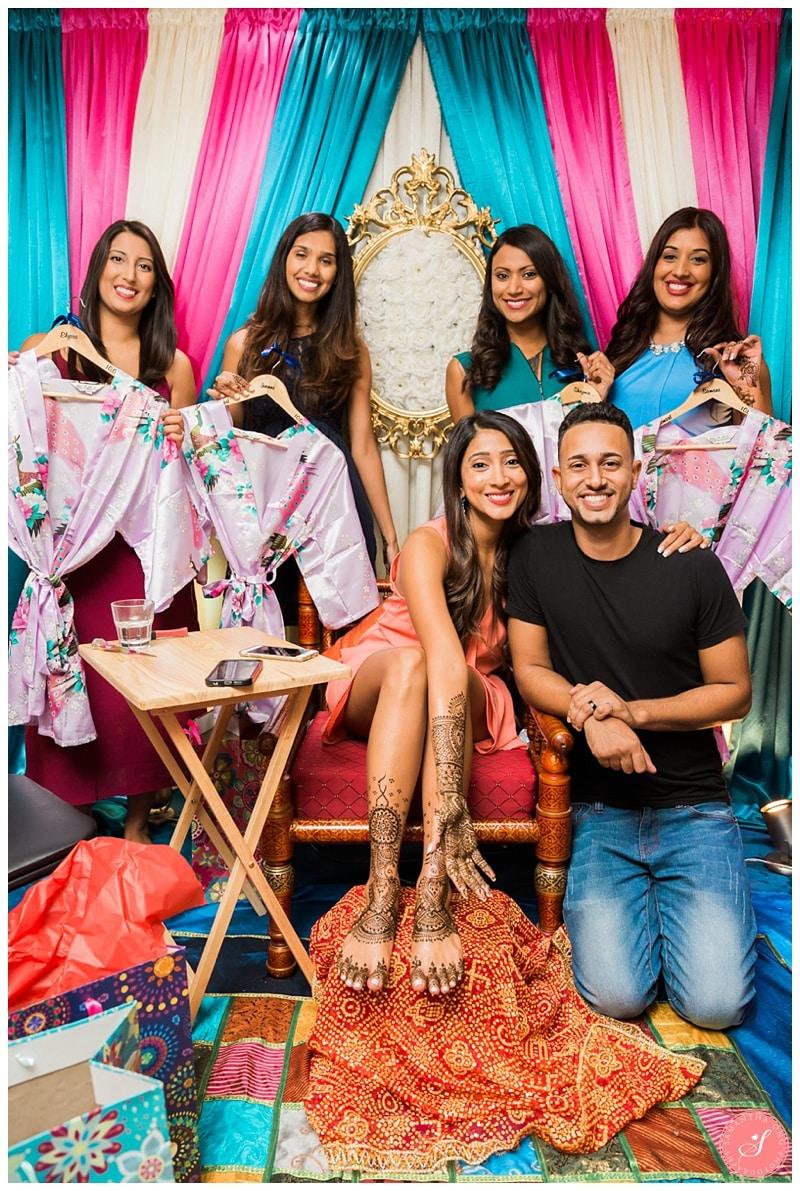 Mehndi Party Wedding : Toronto ismaili mehndi party pre ceremony wedding photos