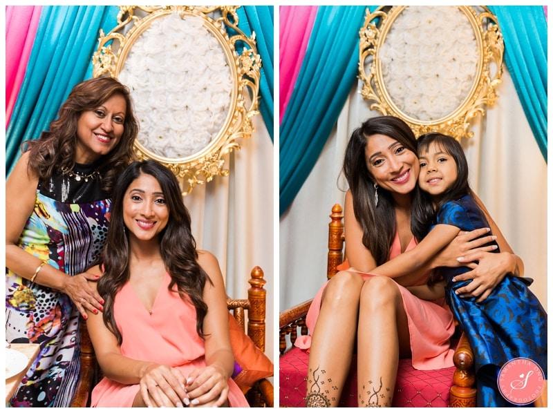 Mehndi Party Pics : Toronto ismaili mehndi party pre ceremony wedding photos