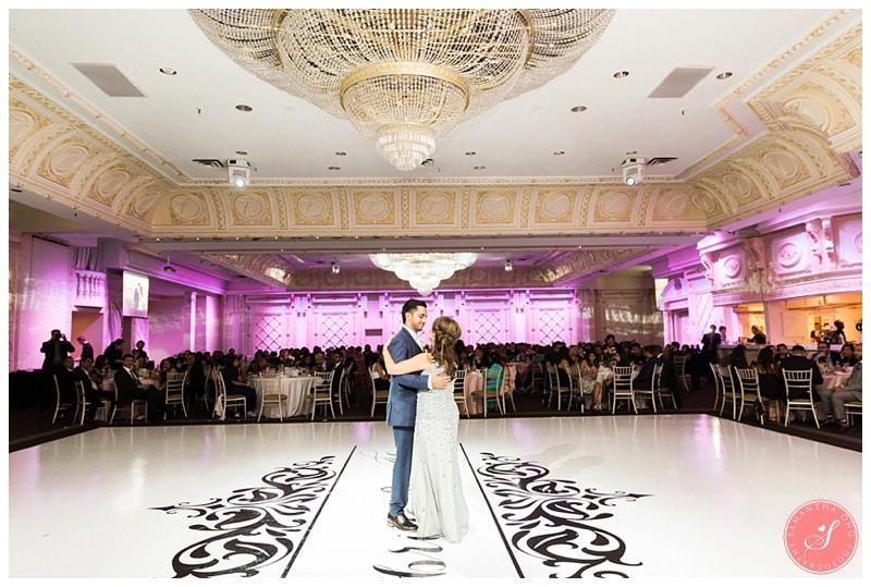Toronto Ismaili Indian Wedding Photos At Paradise Banquet Hall