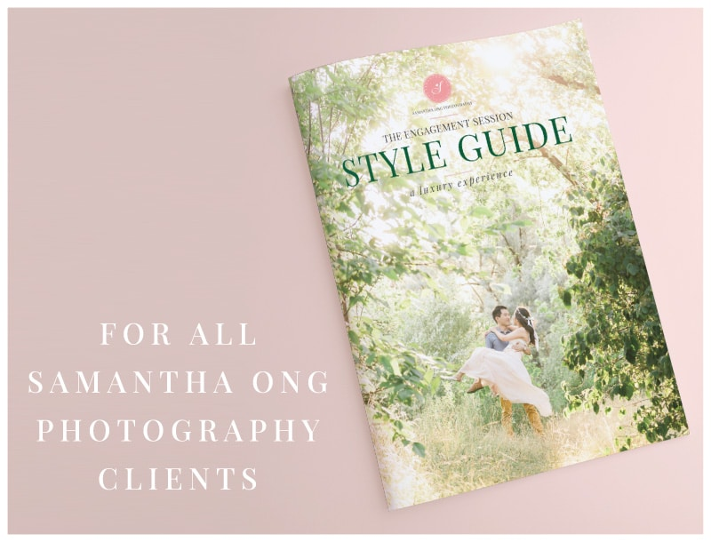 For All Our Clients: Your Engagement Style Guide