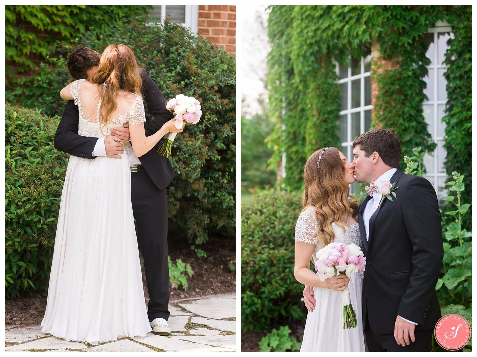 Creemore Wedding Photographer