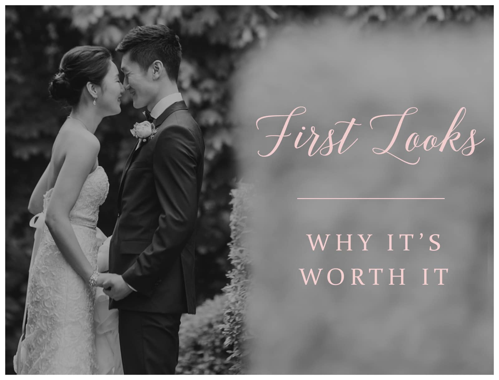 First Looks: 5 Reasons Why It's Worth It