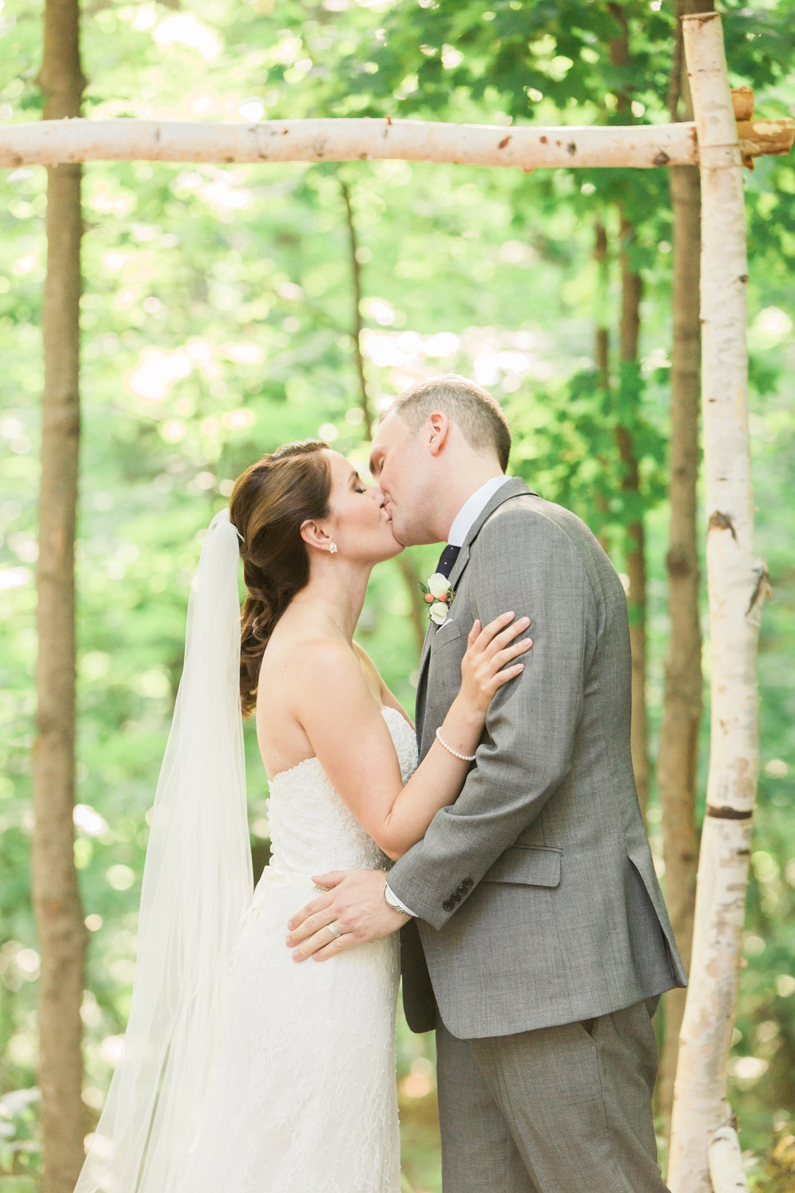 Kortright Summer Wedding