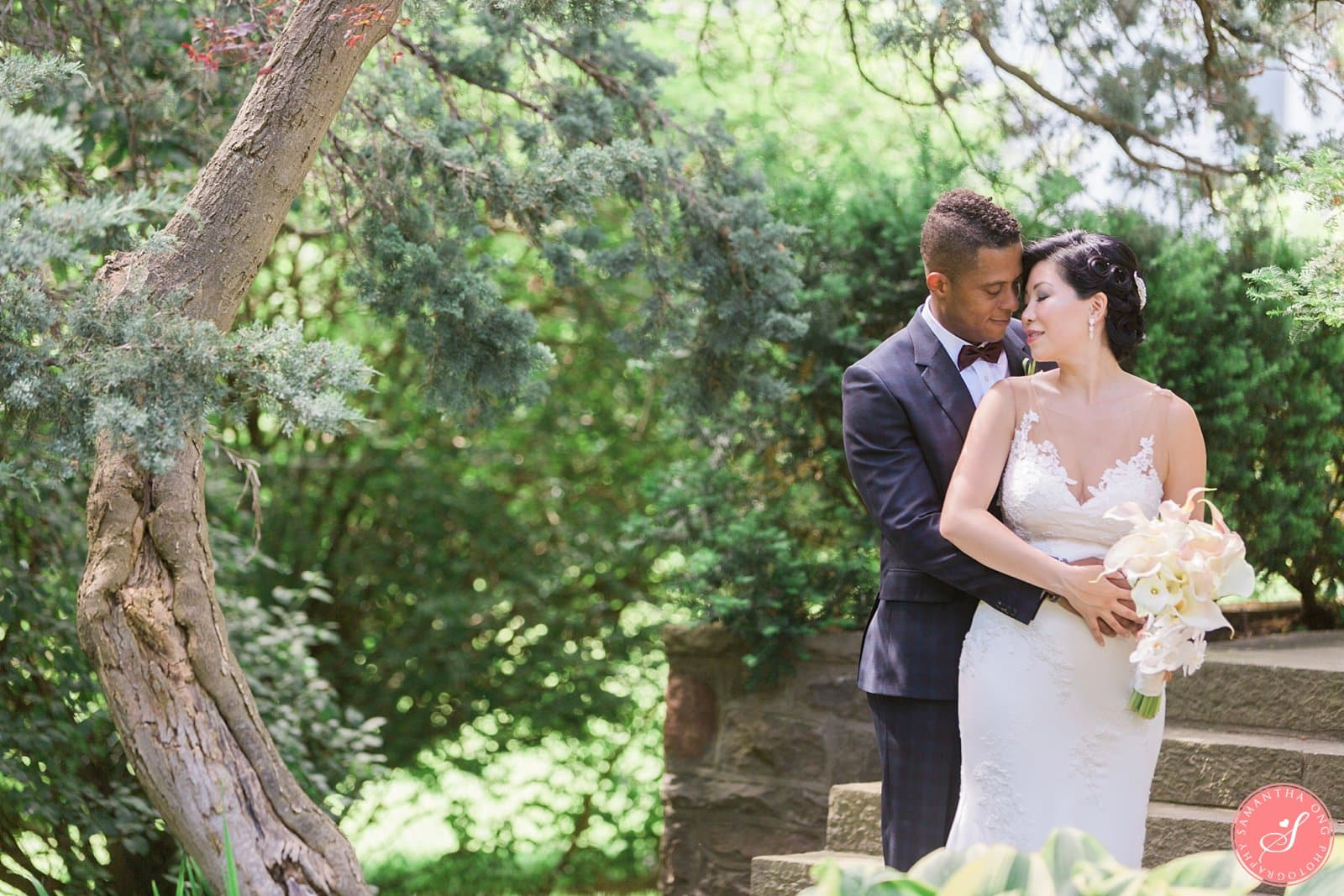 Graydon Hall Manor Wedding Photos Toronto Romantic Classy Elegant