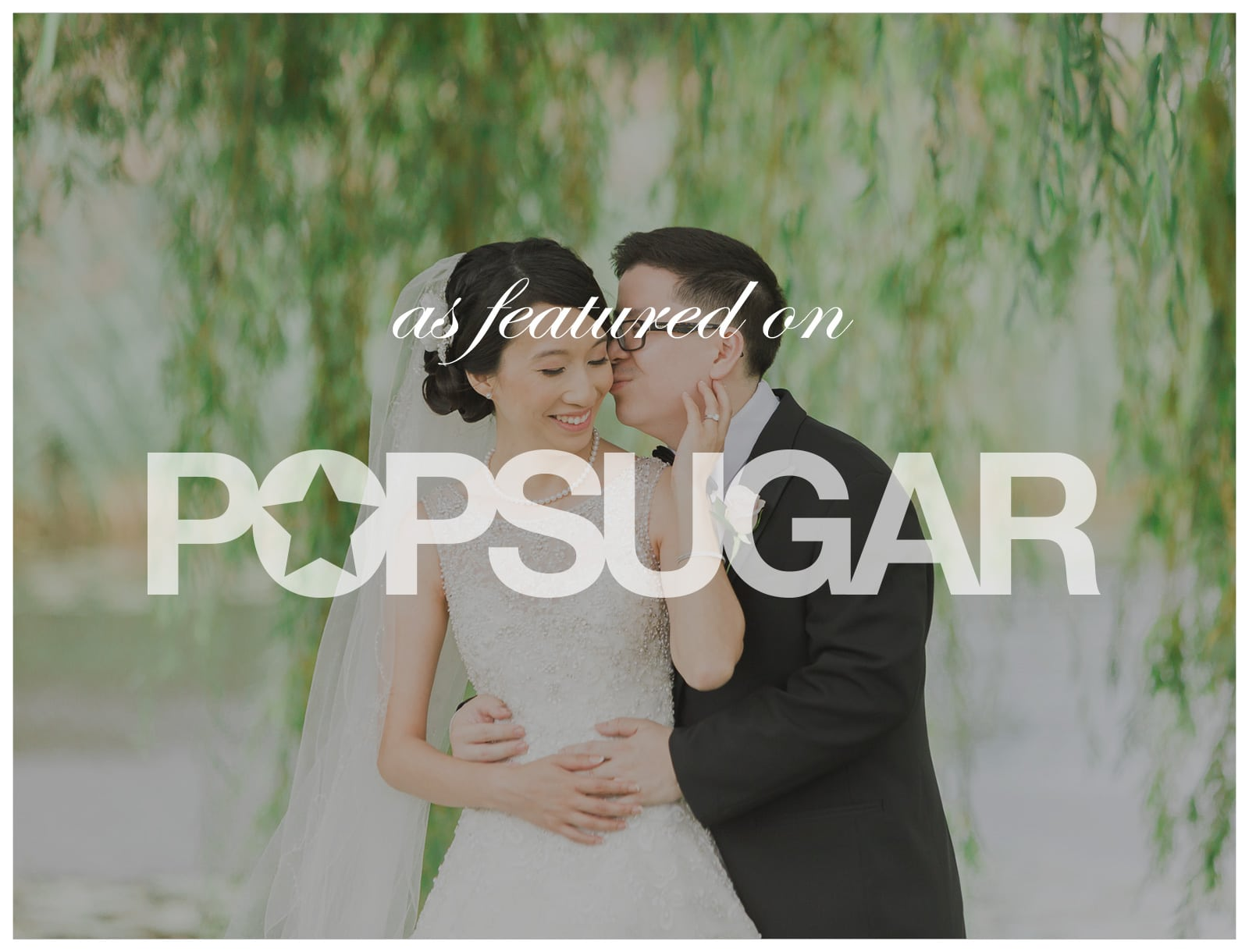 Featured on PopSugar: Magical Harry Potter Wedding