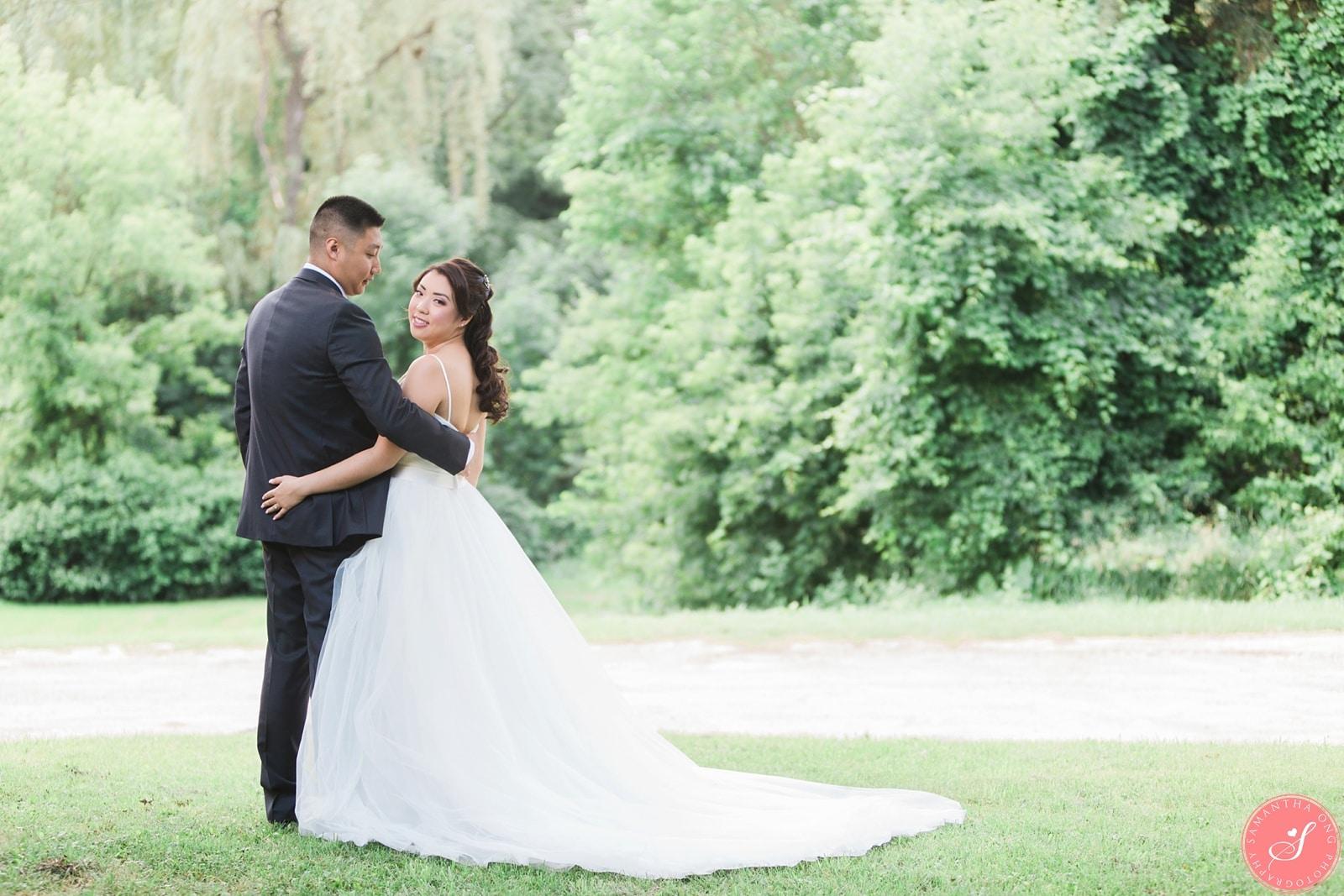 Black Creek Pioneer Village Wedding Photos