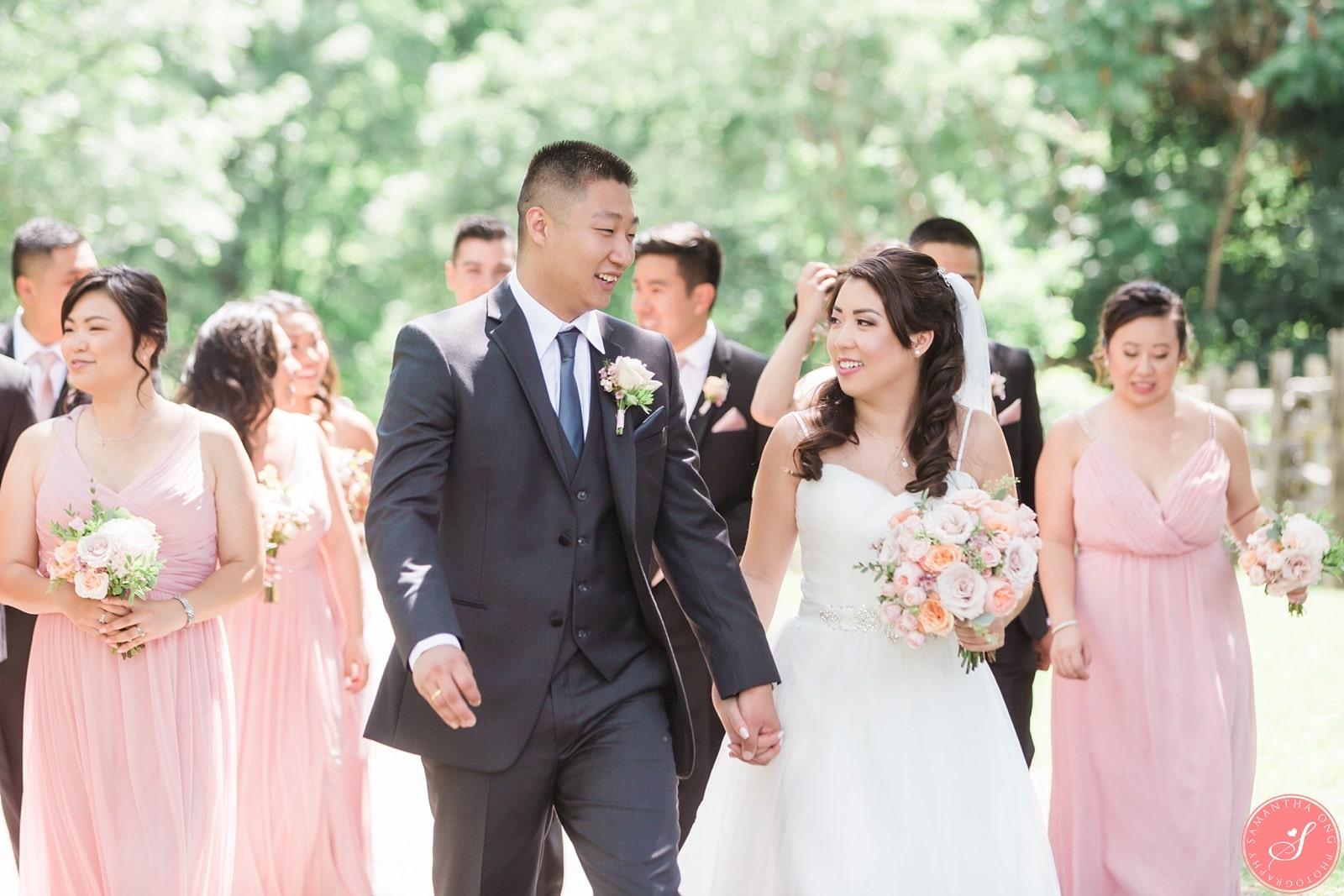 Black Creek Wedding Photography
