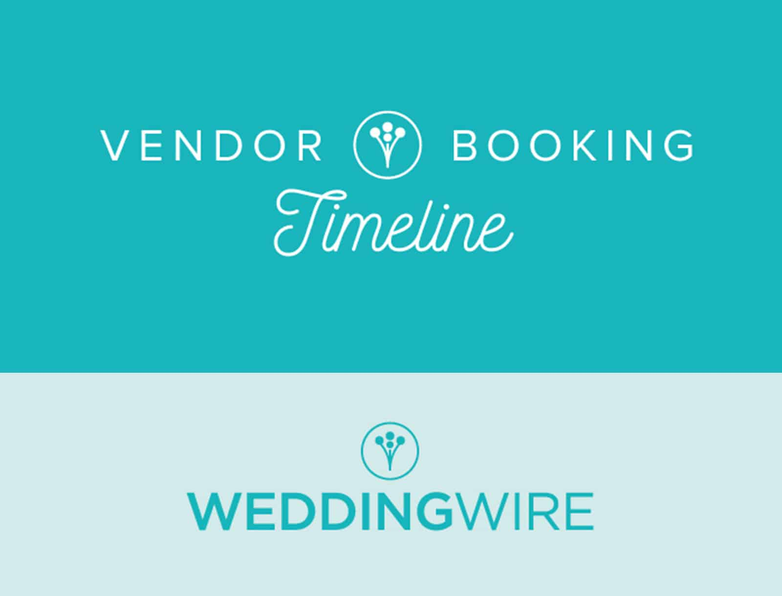 When Should You Book Your Wedding Vendors: A Timeline Guide