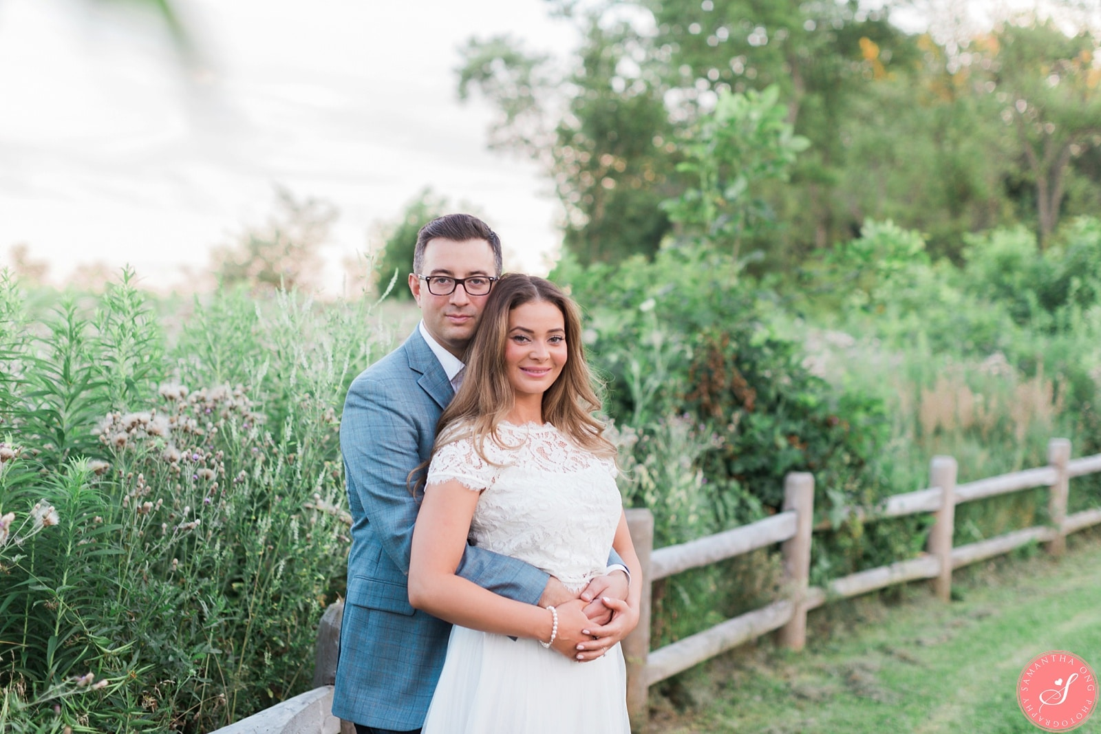 Pickering Engagement Photography