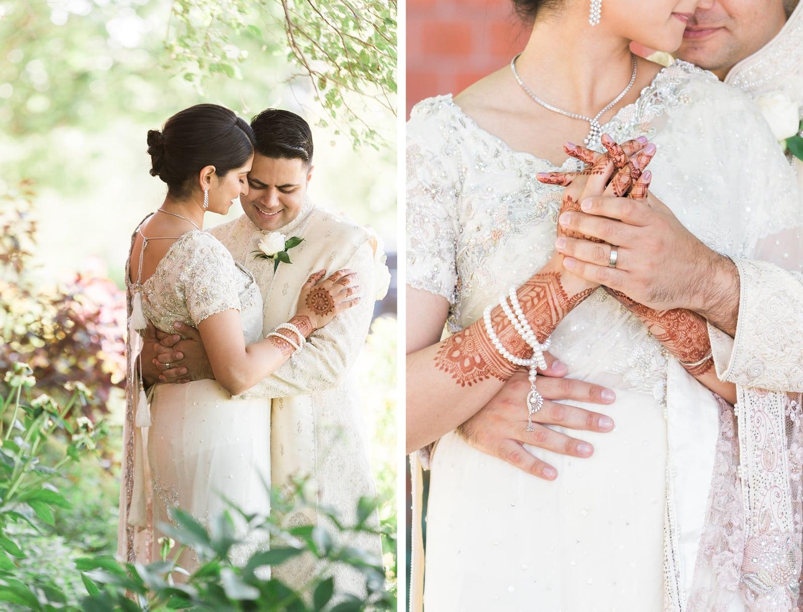 Unionville Ismaili Jamatkhana Wedding Photos: Saara + Asif