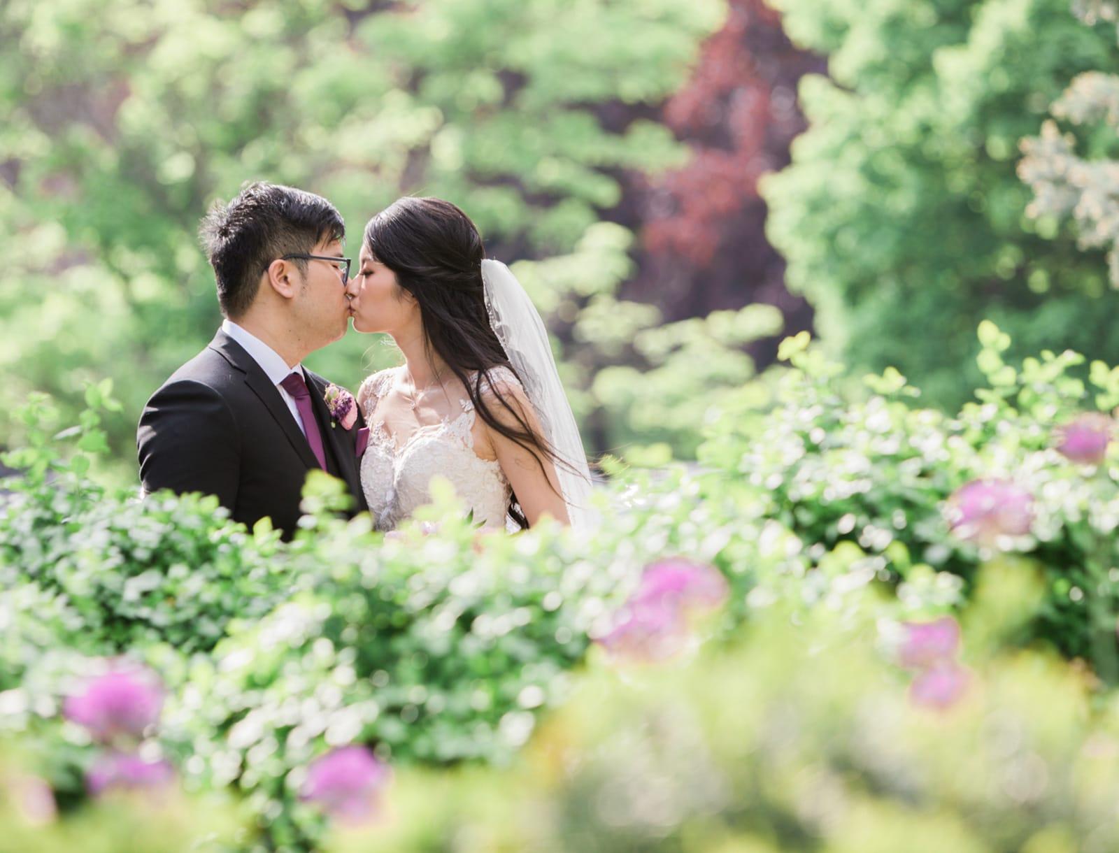 Toronto Bayview Golf Club Wedding Photos: Stephanie + Dickson