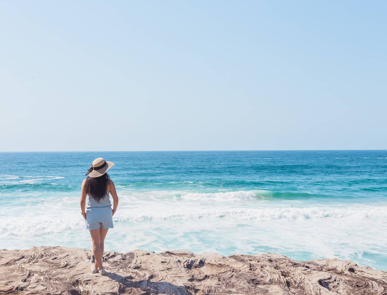 Why You Must Do The Famous Bondi to Coogee Walk
