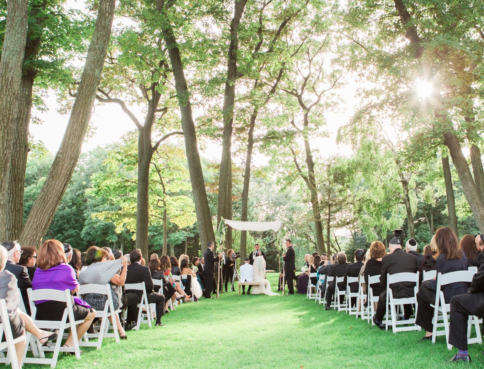 Toronto Hunt Club Wedding Photos: M + J