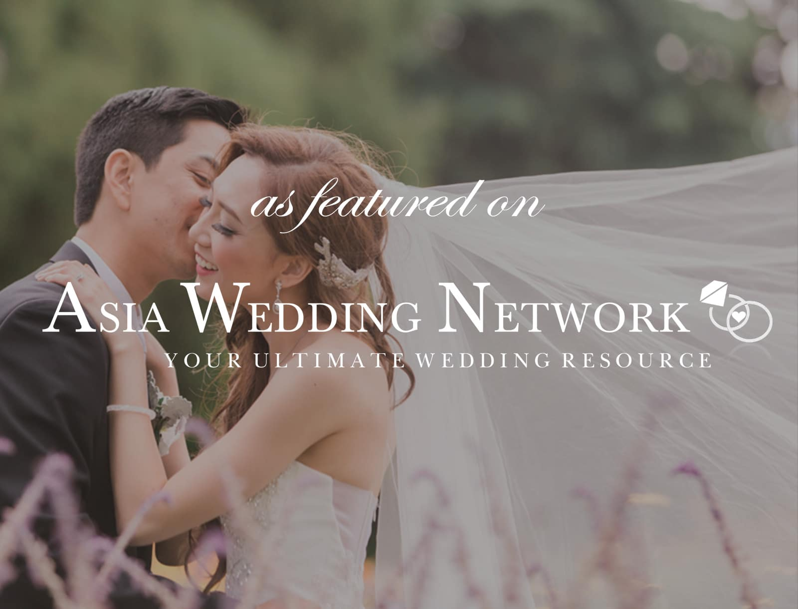 Featured on Asia Wedding Network: Vietnamese Melbourne Museum Wedding