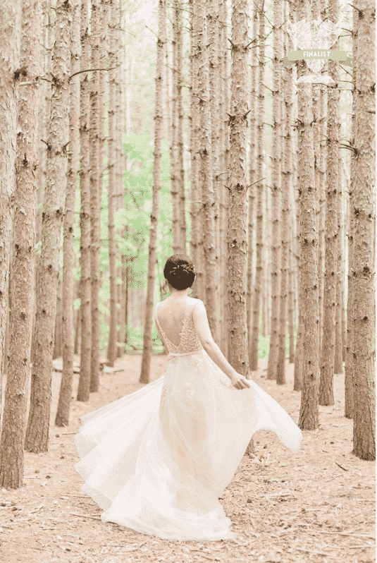 Kortright Centre Wedding Photography