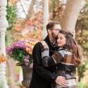 Fall-Colours-Markham-Engagement-Photography