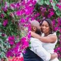 Romantic-Toronto-Floral-Garden-Park-Engagement-Photos-1