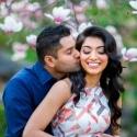 Toronto-Spring-Cherry-Blossom-Romantic-Engagement-Photos-2